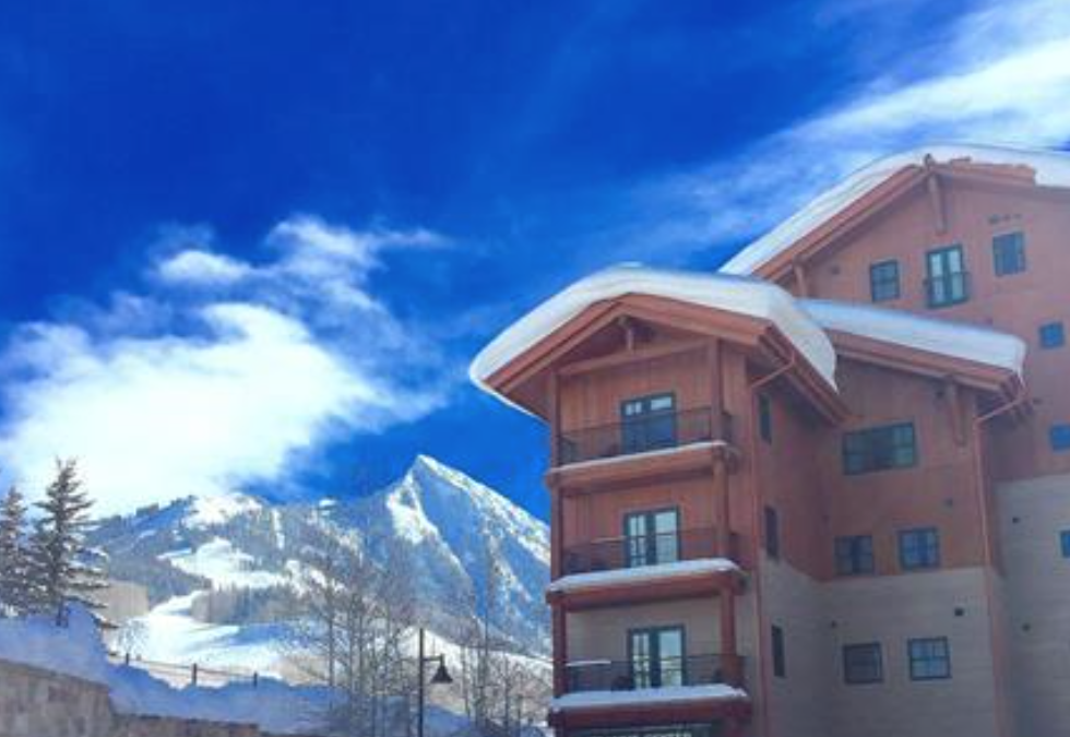 Mt. Crested Butte Open Houses this Week for Spring Break!