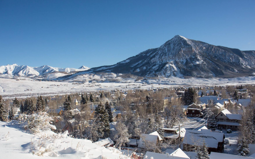 Crested Butte Market Report