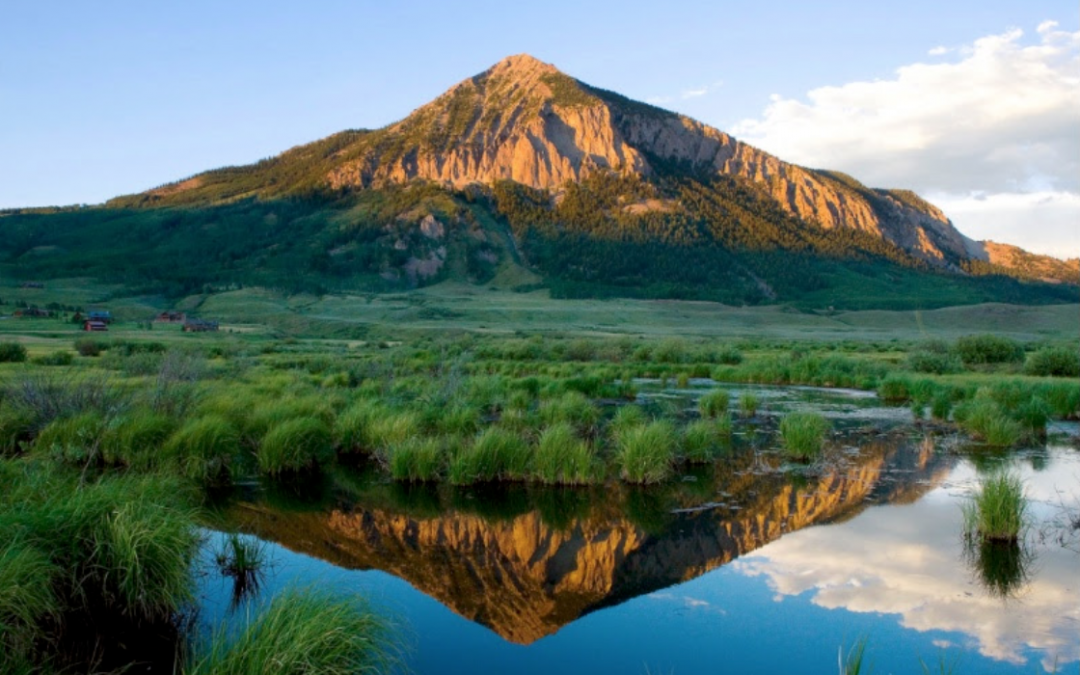 Crested Butte Gears Up for the Summer; Don't Miss Out!