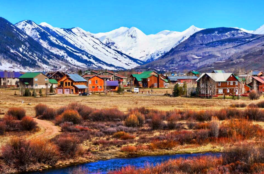 Introducing Bluebird Real Estate: Crested Butte's Latest & Greatest Agency
