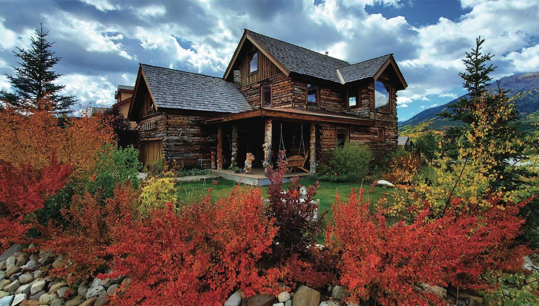 Crested Butte Area Property Sales Statistics