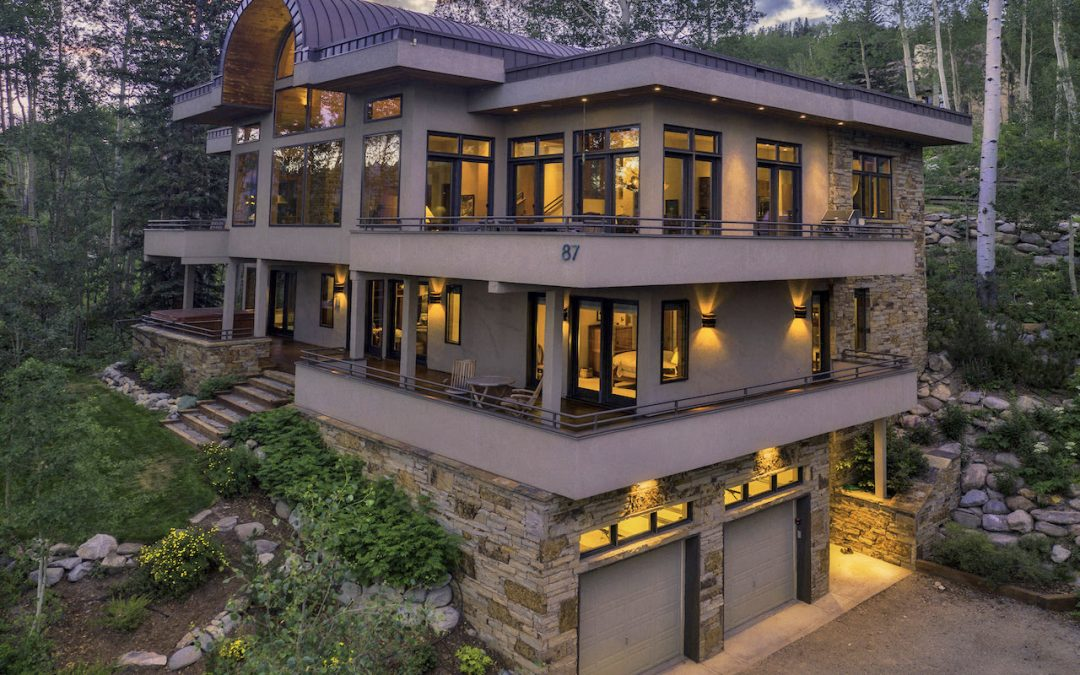 87 Anthracite Drive | Mt. Crested Butte